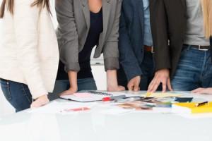 Préparez votre plan marketing