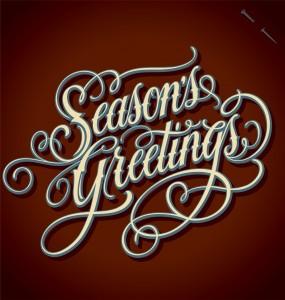 Season's Greetings from printing.com