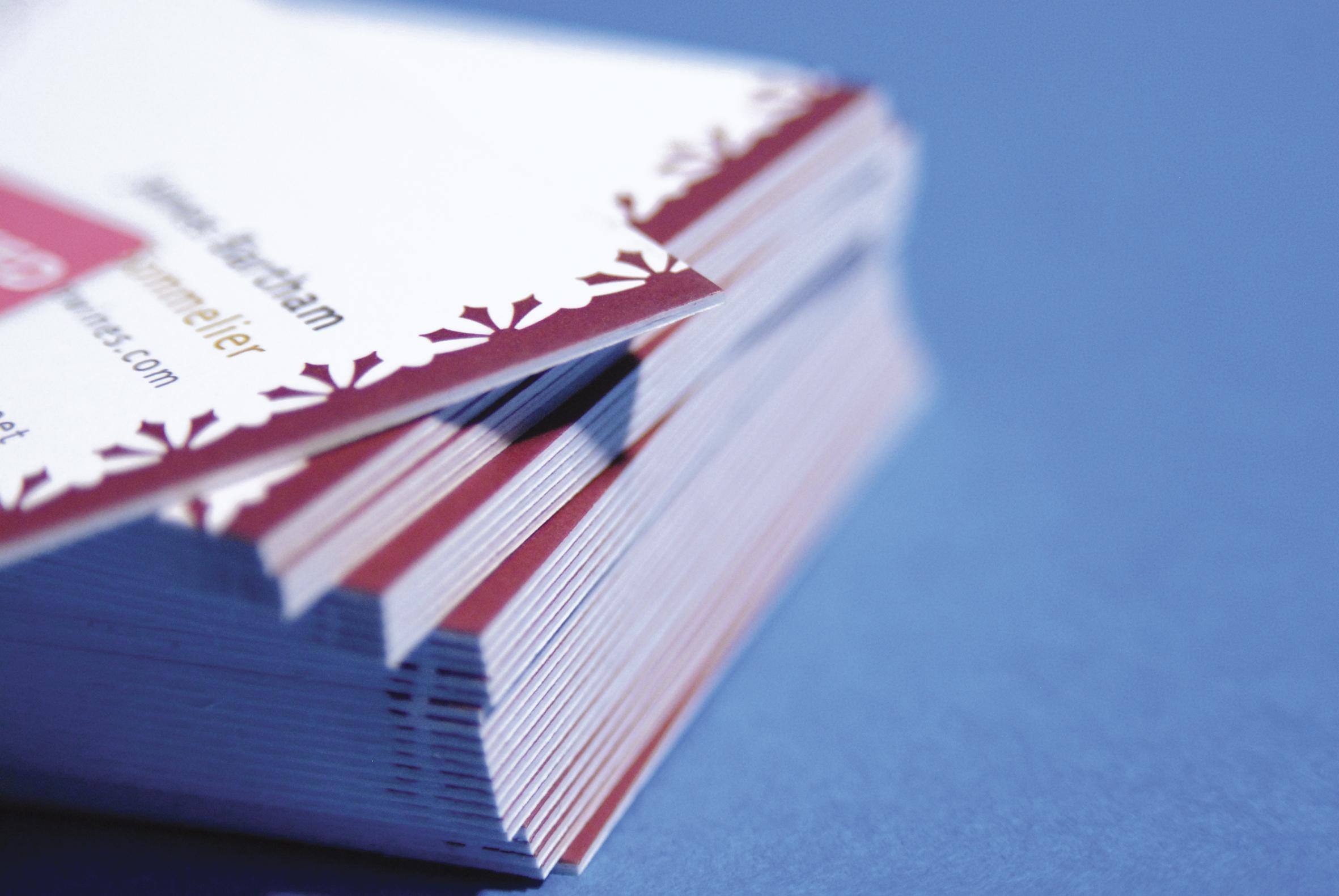 600gsm business cards   printing.com blog