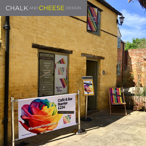 Printing, design and web in Gloucestershire