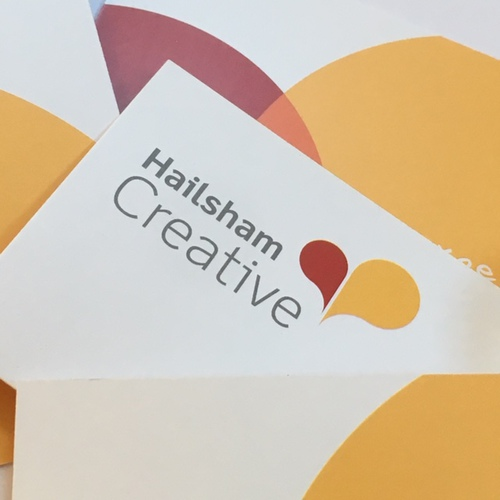 Printing, design and web in Hailsham