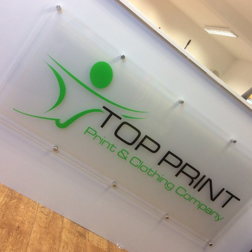 Printing, design and web in Warrington