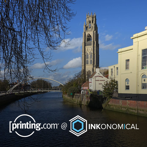 Printing, design and web in Lincolnshire