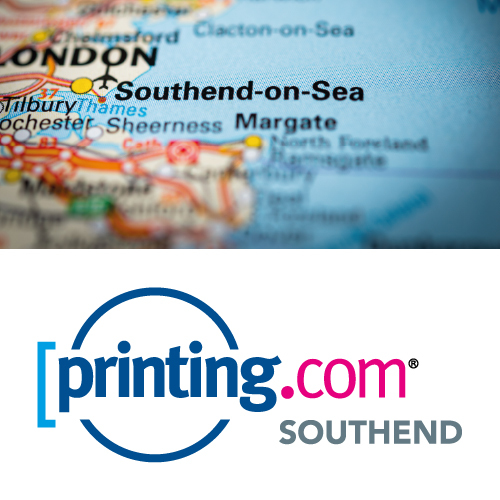 Printing, design and web in Southend