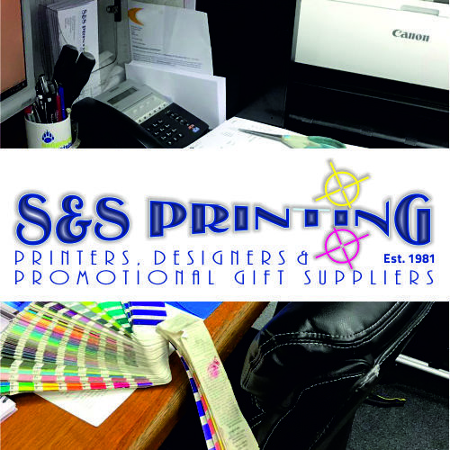 Printing, design and web in Tilbury