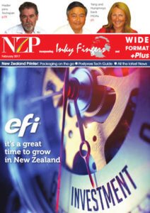 NZ Printer Magazine