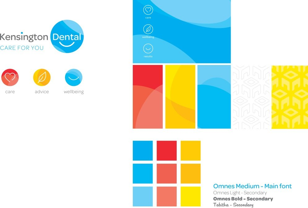 A Shiny New Visual Identity That Even the Tooth Fairy Will Love