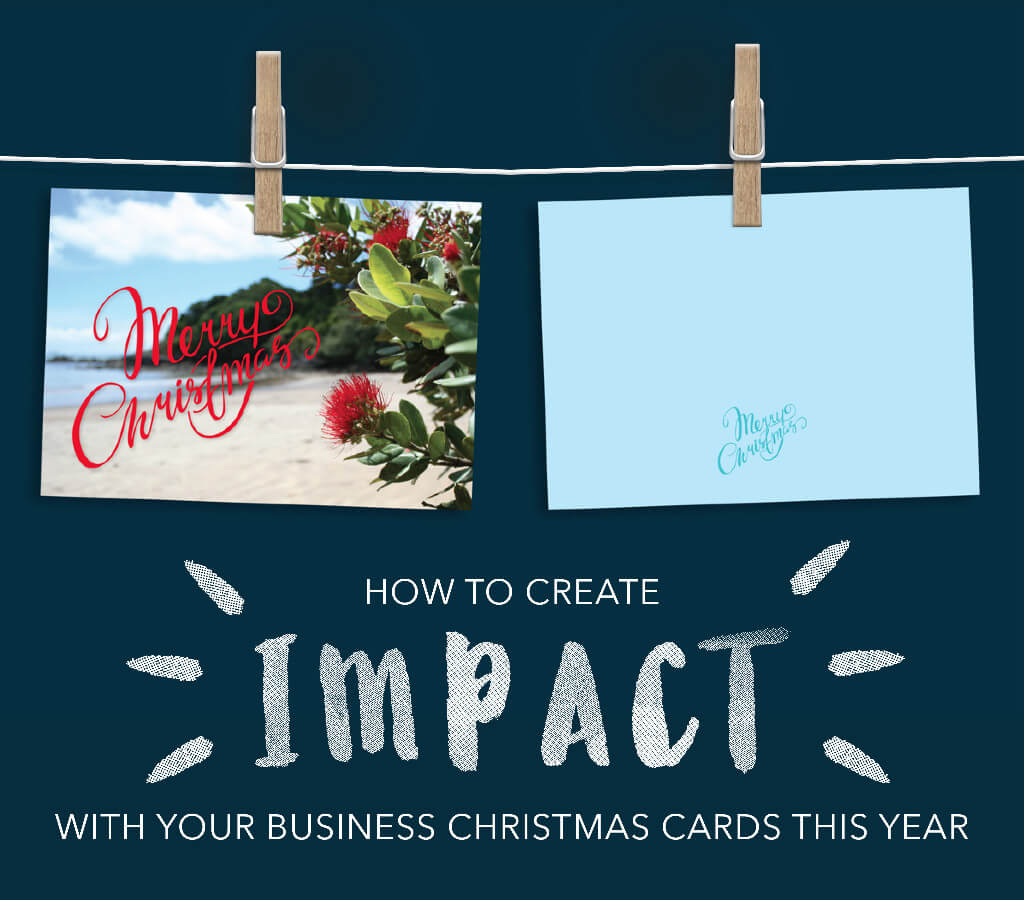 Four Ways to improve your corporate Christmas Cards - printing.com blog