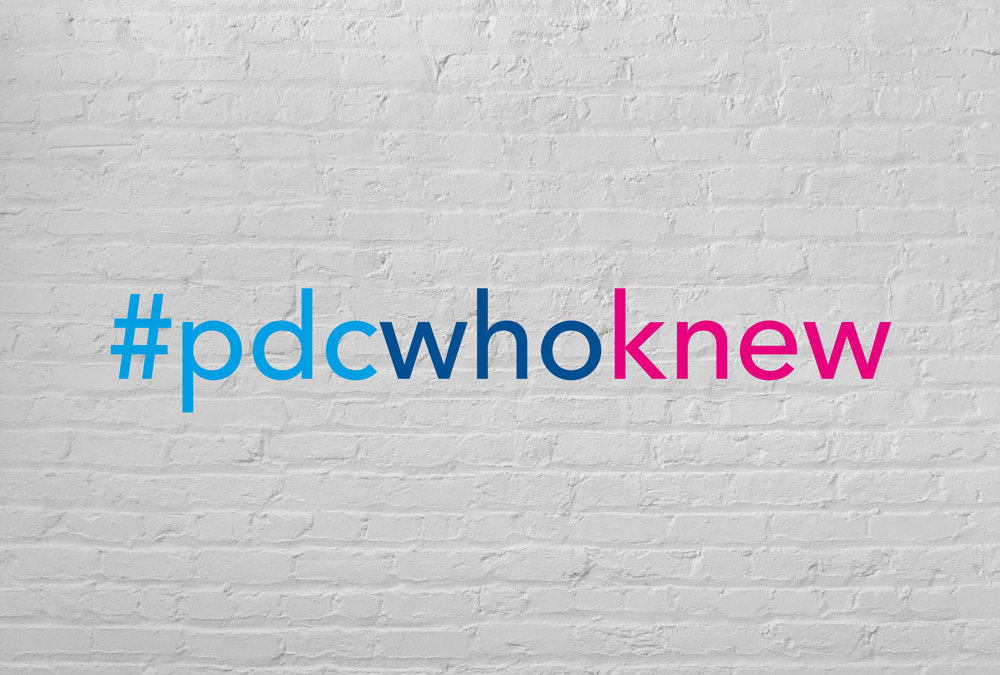 #PDCWhoKnew – What is a responsive website?