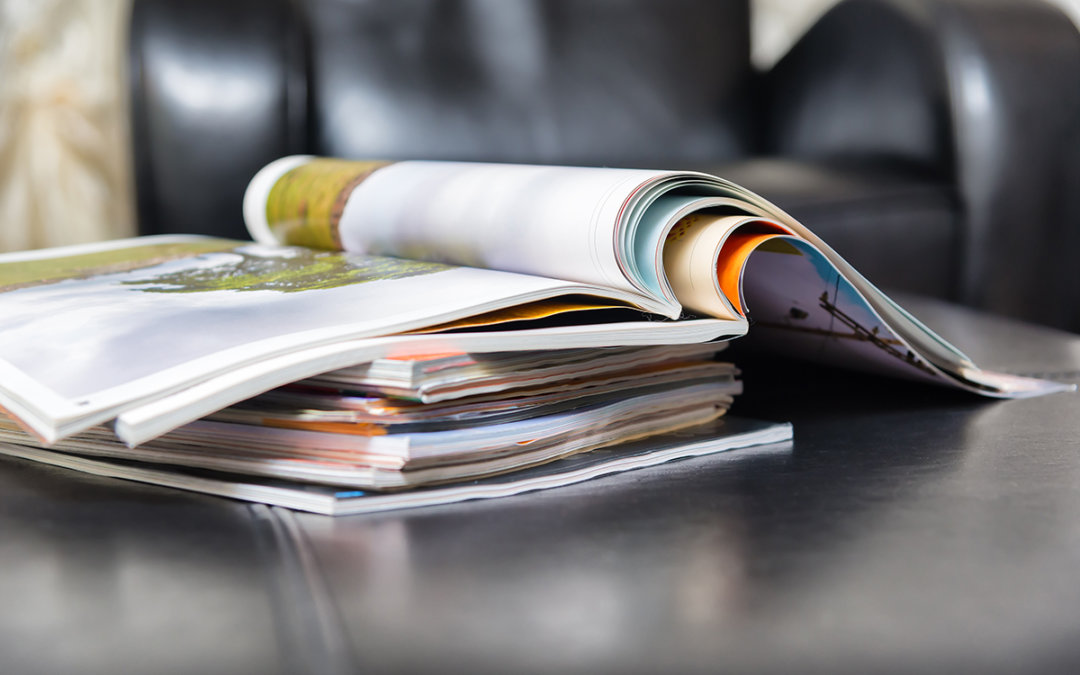 Why we still love paper