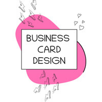 Business Card Design Gallery