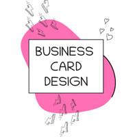 Business Card Design Gallery