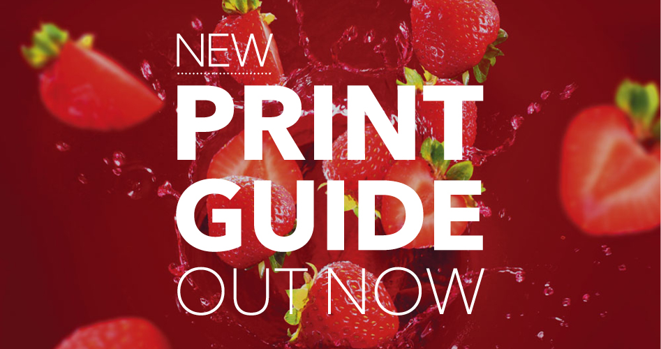 New 2020 Print Guide Out Now!