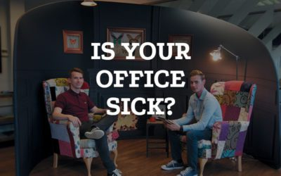 Is your Office Sick?